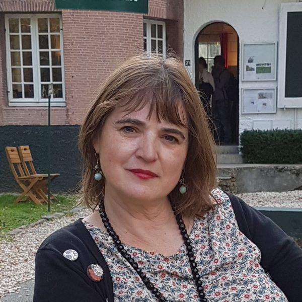 Florence Escriva