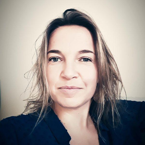 Caroline Palue